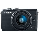 Canon EOS M100 15-45mm IS STM 變焦鏡組(公司貨)
