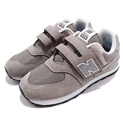New Balance 休閒鞋 574 W 復古 童鞋
