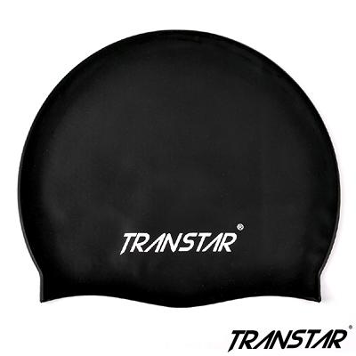 TRANSTAR 純矽膠泳帽-止滑顆粒防靜電