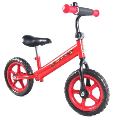 JS 12吋兒童平衡滑步車