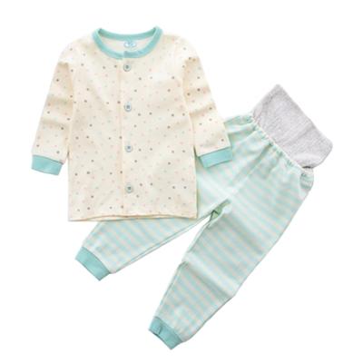 嬰幼兒 開衫 高腰護肚褲 套裝-共5款