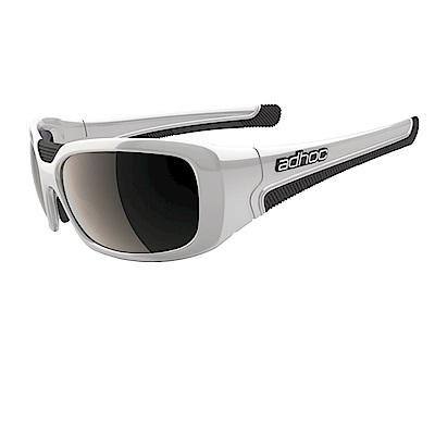 【ADHOC】運動太陽眼鏡-鍍膜鏡片-全框式TOUCH