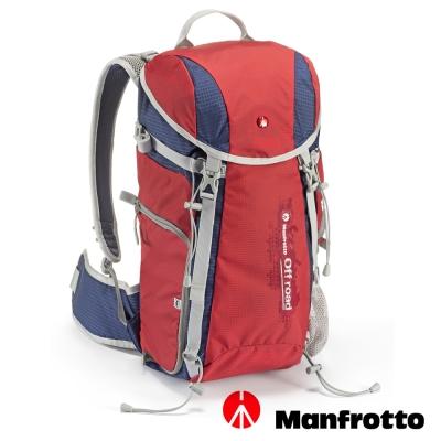Manfrotto-曼富圖-Off-Road-Hiker-20L-越野登山後背包