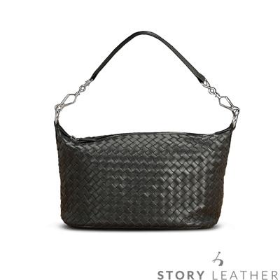 STORYLEATHER 羊皮編織包 Style 6756 訂做賣場