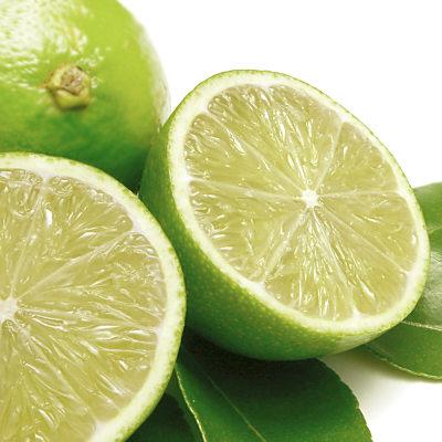 果之家 新鮮綠皮檸檬8台斤