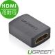 綠聯 HDMI母對母 延長對接頭 product thumbnail 1