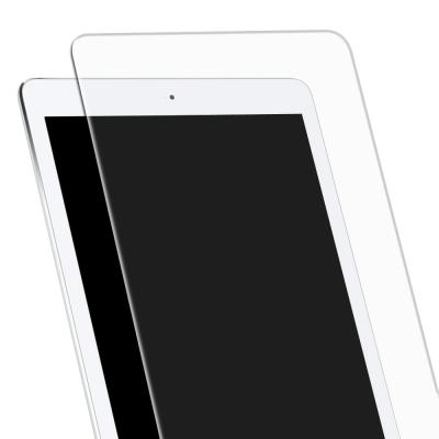 嚴選奇機膜 最新iPad Pro 10.5吋 0.3mm 鋼化玻璃膜 弧面美化 螢幕保護貼