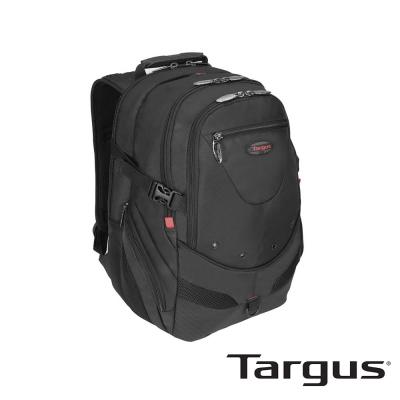 Targus Shift 黑石 17 吋電腦後背包