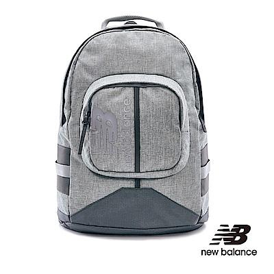 New Balance  後背包 NBGC5F7102GR  灰色