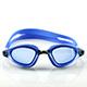 SANQI三奇 夏日必備抗UV防霧休閒泳鏡(9015-藍F) product thumbnail 1