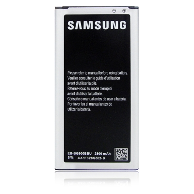 Samsung Galaxy S5 / i9600 手機適用電池 (平輸_密封包裝)