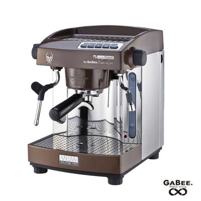 GABEE-KD-210s半自動咖啡機110V-咖