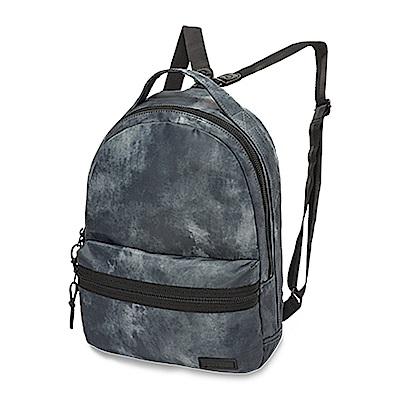 CONVERSE-後背包10006387A01-藍灰