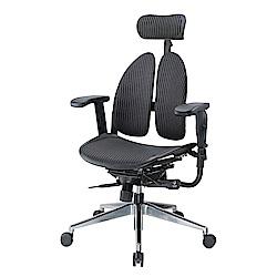 Birdie 雙背護脊機能電腦椅