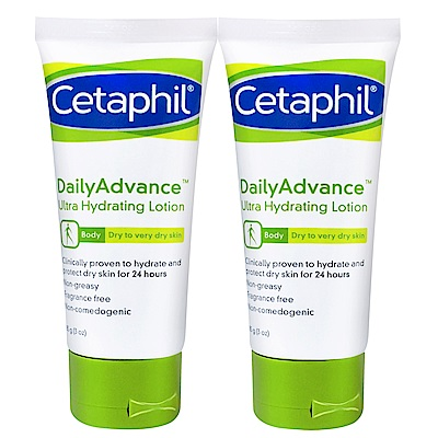 Cetaphil舒特膚-ERC5強護保濕霜85g