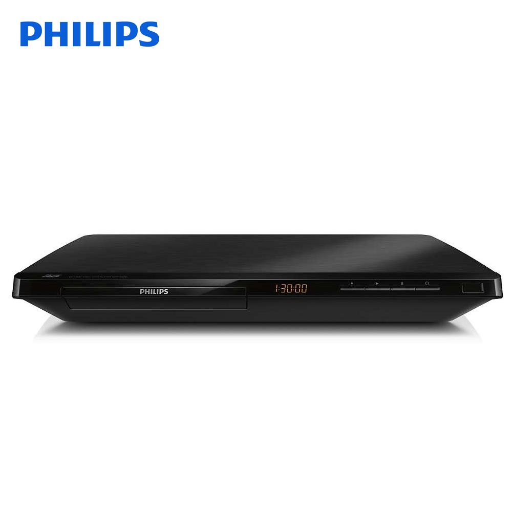 PHILIPS 飛利浦 藍光 3D DVD播放機 BDP3480