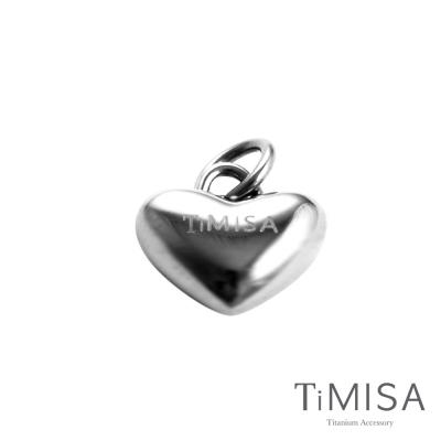 TiMISA《鈦真心》純鈦墜飾