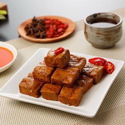 祿大滷味 豆干(350g/包)
