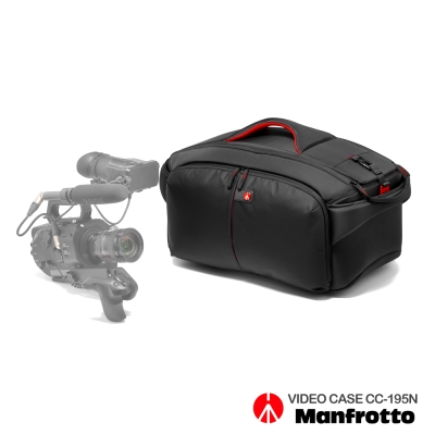 Manfrotto CC-195N PL Video Case旗艦級攝像單肩包 195N