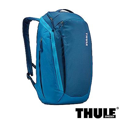 Thule EnRoute 23L 電腦後背包(海藍/15.6 吋內筆電適用)