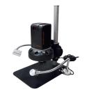 Vitiny UM06 500萬畫素USB/HDMI雙用電子式顯微鏡-附LED蛇管燈