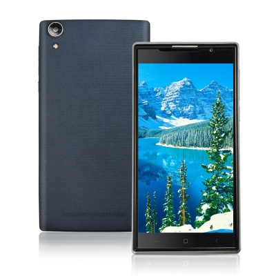 YANGYI 揚邑 Y6+ 四核心5.5吋3G照相智慧型手機
