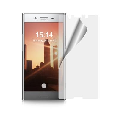 魔力 SONY Xperia XZ Premium 霧面防眩螢幕保護貼-非滿版