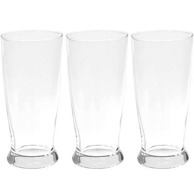 EXCELSA Monaco啤酒杯3入(350ml)