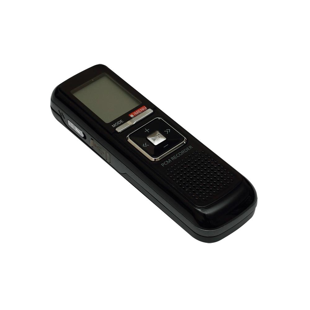 VITAS A100高音質MP3錄音筆16G~可自行更換電池