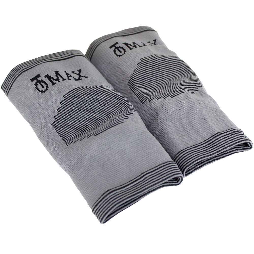 OMAX竹炭護肘護具-2入