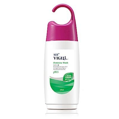 VIGILL 婦潔 日常潔淨 私密沐浴露( 220 ml/瓶)
