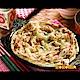 極鮮配 禾家香蔥抓餅5入 (600g±10%/包)-10包入 product thumbnail 1