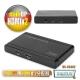 曜兆DIGIUTS 4K2K miniDP轉HDMI AX2一入二出獨顯分配器-支援MAC product thumbnail 1