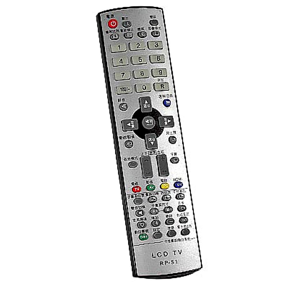奇美  液晶電視遙控器(PR-51)