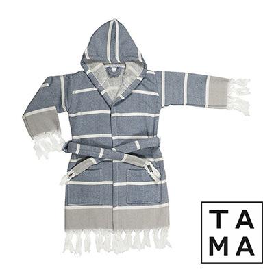 TAMA 天然純淨頂級土耳其手工浴袍(男孩)