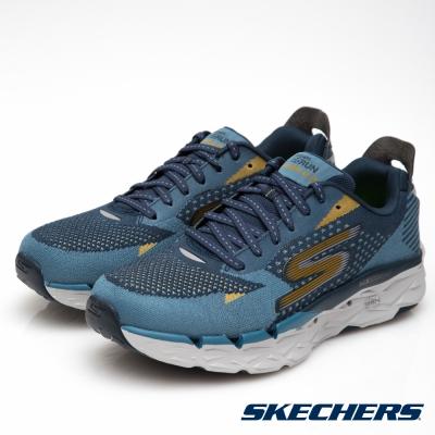 SKECHERS(男)跑步系列GORUN ULTRA R 2-55050BLNV
