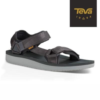 TEVA 美國 男 Universal Premier 運動涼鞋 (深灰)