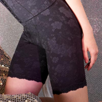 【曼黛瑪璉】魔女重機能束褲P3303 S-XXL(黑)