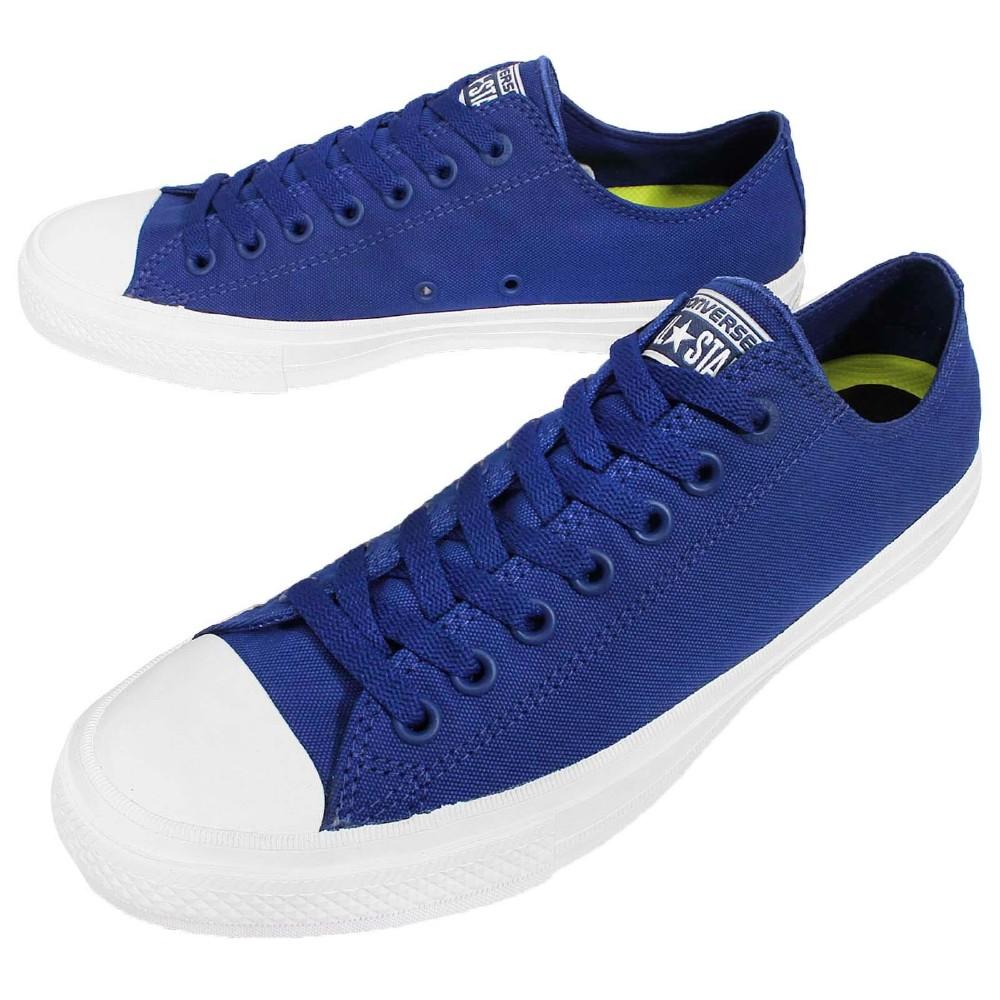 Converse 帆布鞋 All Star 低筒 休閒 男女鞋
