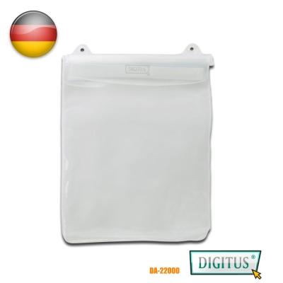 曜兆DIGITUS平板大防水防塵袋(24*28公分)