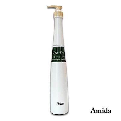 Amida 茶樹有機洗髮精 1000ml