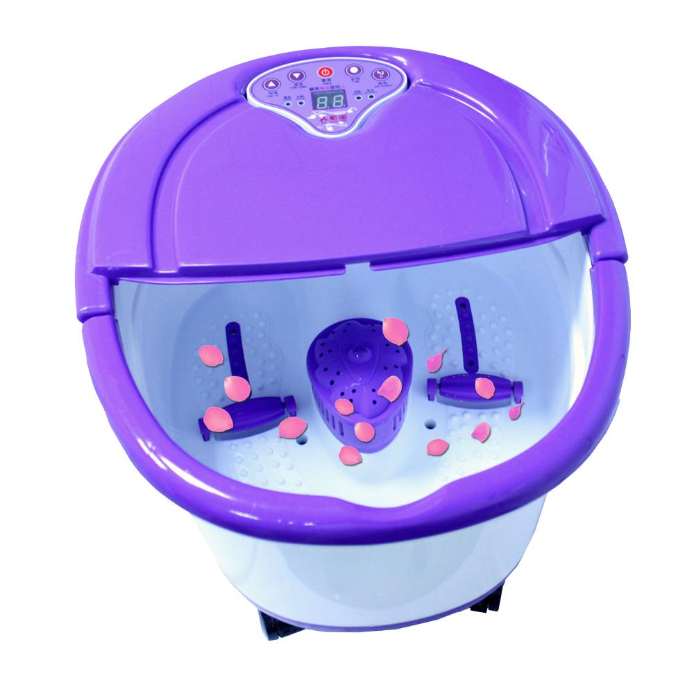 勳風加熱式微電腦足浴機 HF-3655H