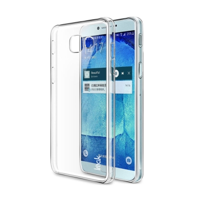 Imak SAMSUNG Galaxy A5(2017) 羽翼II水晶保護殼