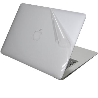 EZstick MacBook Air13 New 專用 二代透氣機身保護膜(DIY包膜)