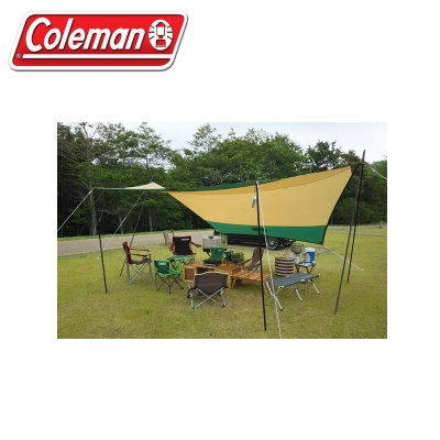 Coleman美國-CM-28621-XP六角形天