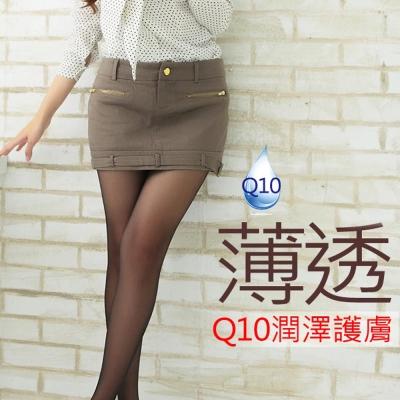 蒂巴蕾 Deparee Q10彈性絲襪