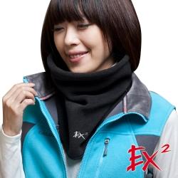 德國EX2 《多功能圍巾帽》 (黑)