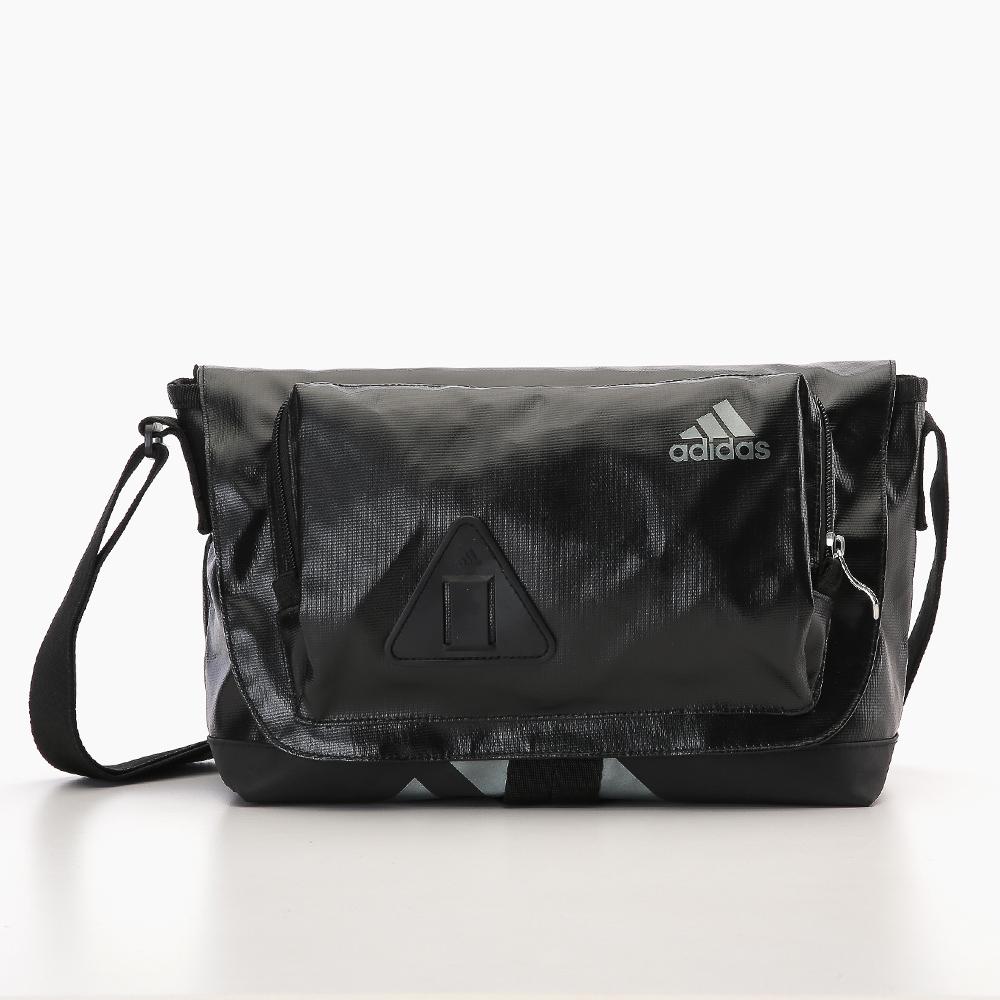adidas TRAINING男側背包AZ8671