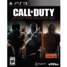 決勝時刻:黑色行動 1+2+3 合輯 Call of Duty- PS3 英文美版