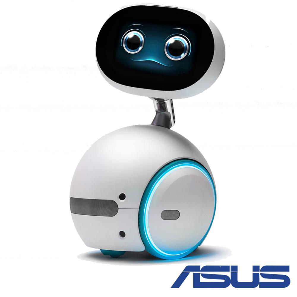 ASUS Zenbo 智慧機器人 豪華超值版